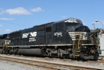NS SD60I 6746
